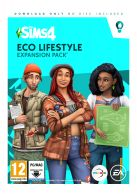 The Sims 4 Eco Lifestyle... on PC