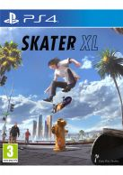 Skater XL... on PS4