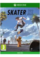 Skater XL... on Xbox One