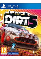 DIRT 5... on PS4