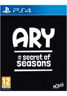 Ary and the Secret of Seasons... on PS4
