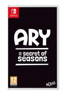Ary and the Secret of Seasons... on Nintendo Switch