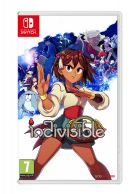 Indivisible... on Nintendo Switch