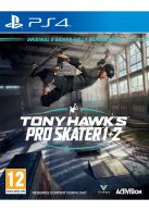 Tony Hawk's Pro Skater 1&2: Remastered... on PS4