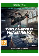 Tony Hawk's Pro Skater 1&2: Remastered... on Xbox One