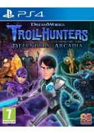 Troll Hunters : Defenders of Arcadia... on PS4