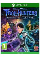 Troll Hunters : Defenders of Arcadia... on Xbox One
