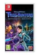 Troll Hunters : Defenders of Arcadia... on Nintendo Switch
