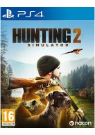 Hunting Simulator 2... on PS4