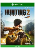 Hunting Simulator 2... on Xbox One