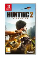 Hunting Simulator 2... on Nintendo Switch