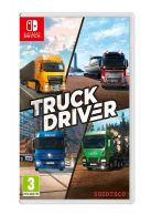 Truck Driver... on Nintendo Switch