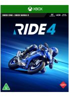 Ride 4... on Xbox Series X