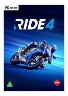 Ride 4... on PC