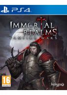 Immortal Realms: Vampire Wars... on PS4