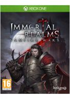 Immortal Realms: Vampire Wars... on Xbox One