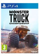 Monster Truck Championship... on PS4