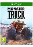 Monster Truck Championship... on Xbox One