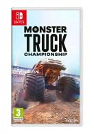 Monster Truck Championship... on Nintendo Switch