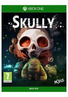 Skully... on Xbox One