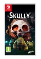 Skully... on Nintendo Switch