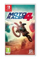 Moto Racer 4 (Code in a Box)... on Nintendo Switch