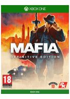 Mafia: Definitive Edition + Pre-Order Bonus... on Xbox One