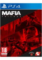 Mafia: Trilogy... on PS4