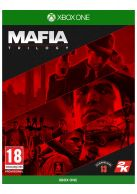 Mafia: Trilogy... on Xbox One