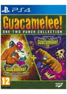 Guacamelee! One-Two Punch Collection... on PS4