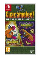 Guacamelee! One-Two Punch Collection... on Nintendo Switch