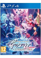 Azure Striker Gunvolt: Striker Pack... on PS4