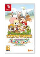 Story of Seasons - Friends of Mineral Town... on Nintendo Switch