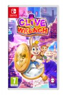 Clive 'n' Wrench... on Nintendo Switch