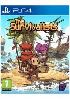 The Survivalists + Pre-Order Bonus... on PS4