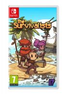 The Survivalists + Pre-Order Bonus... on Nintendo Switch