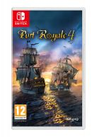 Port Royale 4... on Nintendo Switch