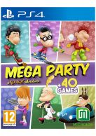 MEGA PARTY - a Tootuff Adventure... on PS4