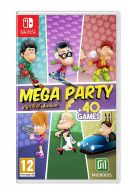 MEGA PARTY - a Tootuff Adventure... on Nintendo Switch