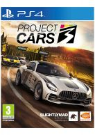 Project Cars 3... on PS4