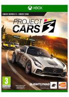 Project Cars 3... on Xbox One