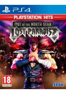 Fist of the North Star: Lost Paradise - HITS Range... on PS4