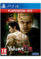 Yakuza Kiwami 2 - HITS Range... on PS4