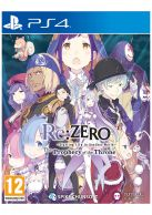 Re:ZERO - Starting Life in Another World: The Prophecy of th... on PS4