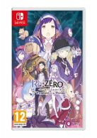 Re:ZERO - Starting Life in Another World: The Prophecy of th... on Nintendo Switch