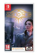 Close to the Sun... on Nintendo Switch