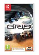 GRIP... on Nintendo Switch