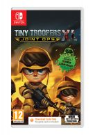 Tiny Troopers XL: Joint Ops... on Nintendo Switch