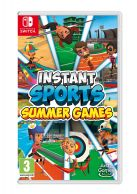 Instant Sports: Summer Games... on Nintendo Switch