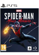 Marvel's Spider-Man: Miles Morales + Bonus DLC... on PS5
